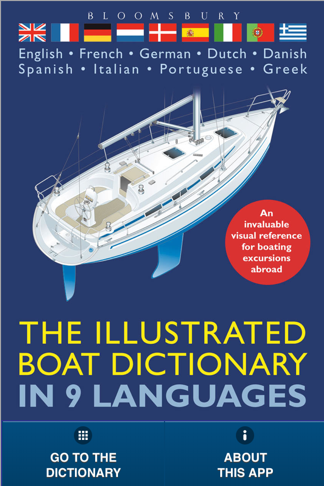 Adlard Coles Illustrated Boat Dictionary App