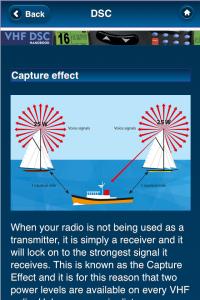 VHF DSC Handbook App - Adlard Coles Nautical