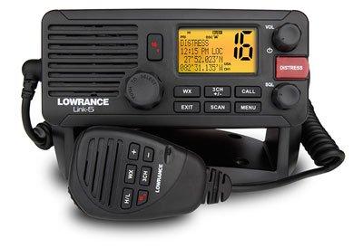 VHF DSC radio Jargon buster