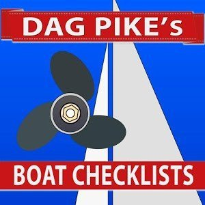 Dag Pike's Boat Checklists