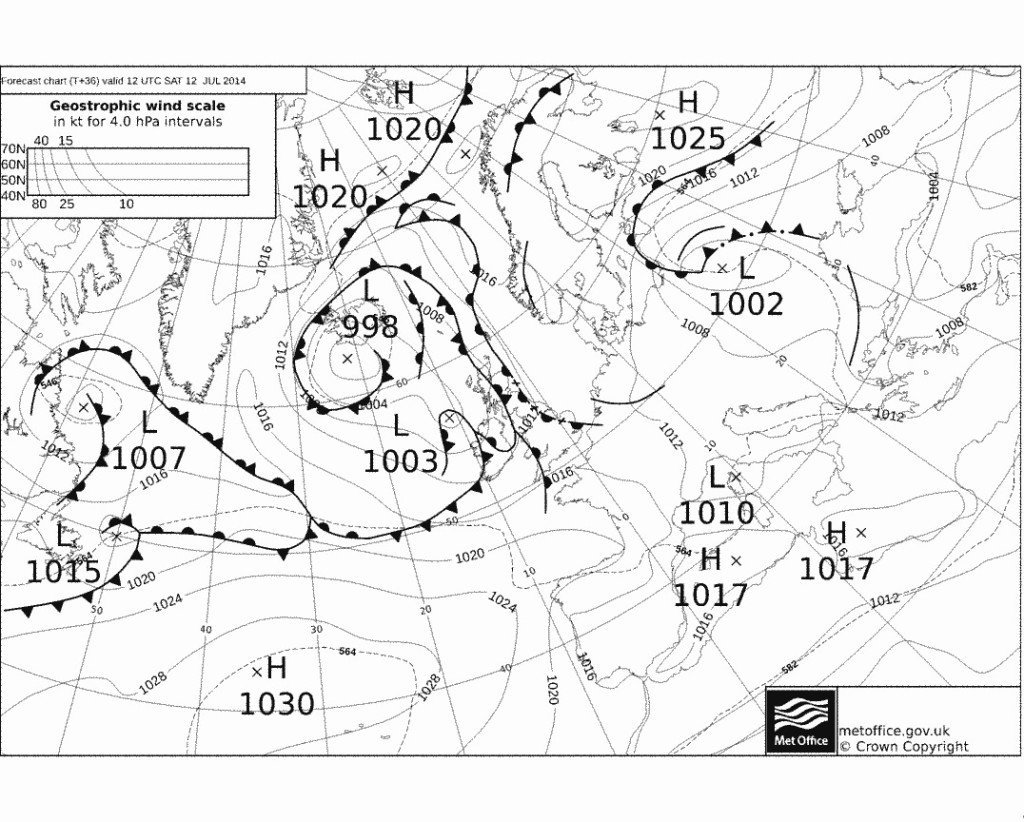 How to read a weather chart 038met 3 biocorpaavc
