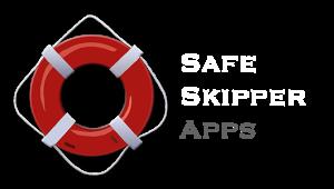 Safe Skipper Boating & Safety Afloat Apps for phones & tablets