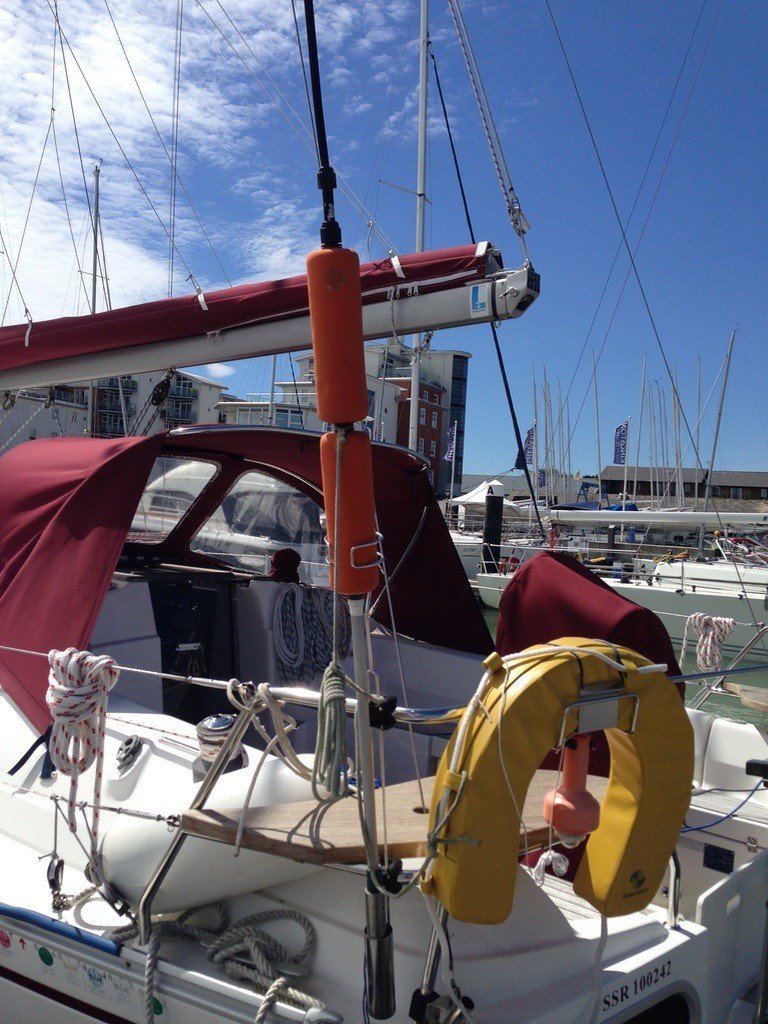 Pleasure craft safety equipment recommendations