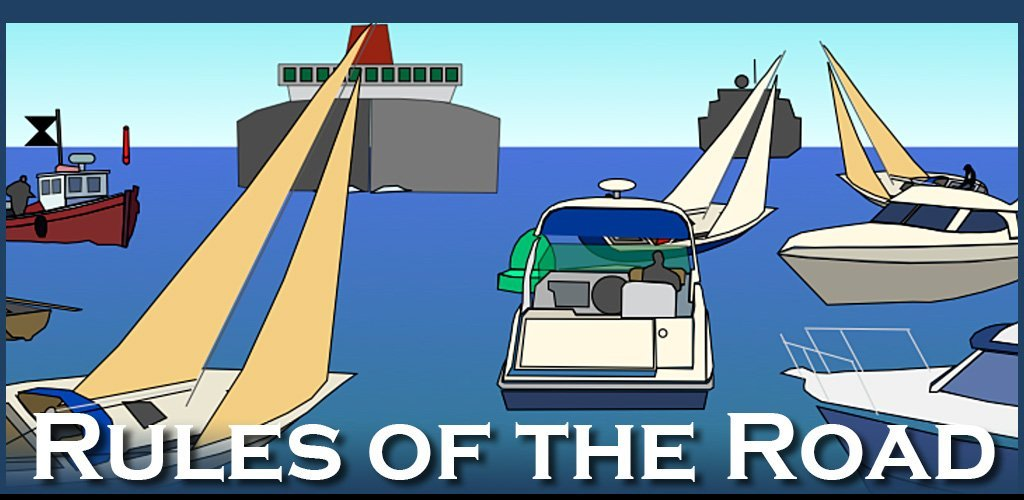 Boating Rules of the Road Online Quiz Test