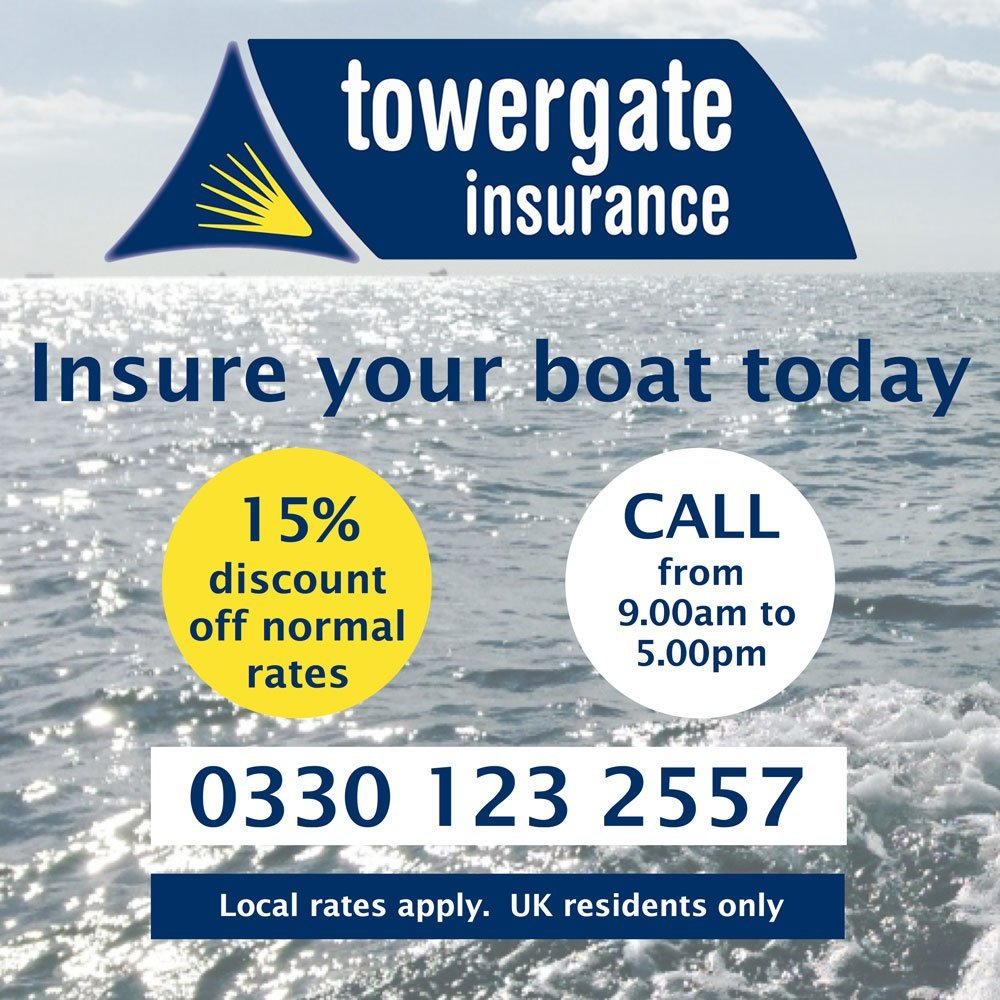 Personal Watercraft Insurance Quotes: Safe Skipper Boating & Safety Afloat Apps