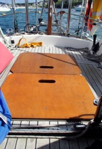 Platform - Boat improvement advice from Safe Skipper, discount boat insurance from Towergate Boat Insurance