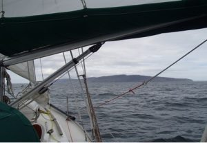 Preventer - Boat improvement advice from Safe Skipper, discount boat insurance from Towergate Boat Insurance