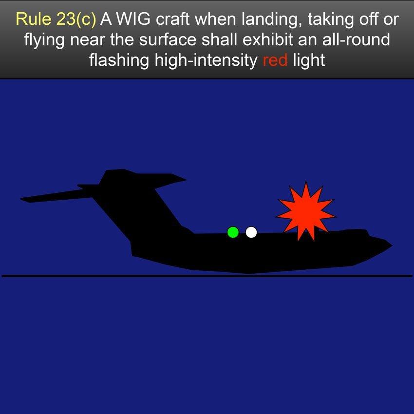 US Inland Navigation Rules #safeskipper #boating #sailing #yacht #motorboat #apps www.safe-skipper.com