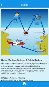 Sea safety - How to stay safe at sea