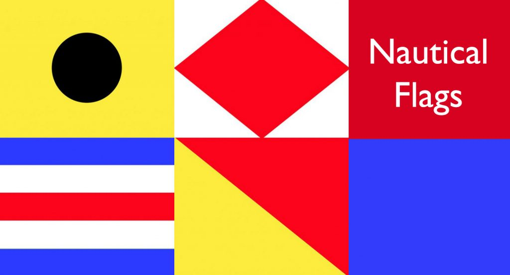 Boating Nautical Flags Quiz Learning Resource