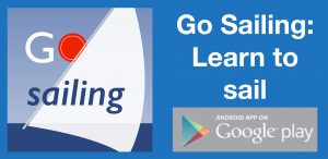 Go Sailing - Learn to sail