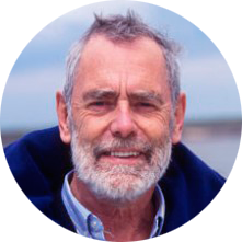 ag Pike began his career as a merchant captain, went on to test lifeboats, and took up fast boat navigation, winning a string of trophies for powerboat races around the world, including navigating Richard Branson's Virgin Atlantic Challenger on the record-breaking fastest Atlantic crossing by powerboat.