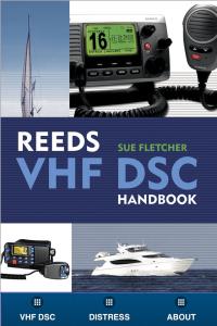 VHF DSC radio operation