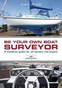 Dag Pike's Boat Inspection - Safe Skipper marine insurance