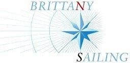 Brittany sailing logo