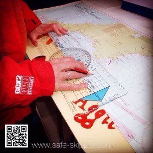 Passage planning for boats. Boat insurance.