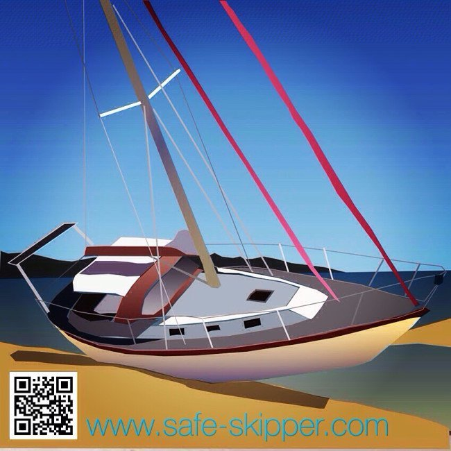 Tides, passage planning, safe skipper, boating, yachting