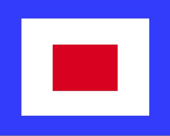 Nautical Flags quiz - q11