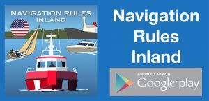 USCG Inland Navigation Rules