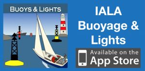 IALA Buoys and Lights